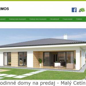 DAPEX Villa Thormos development